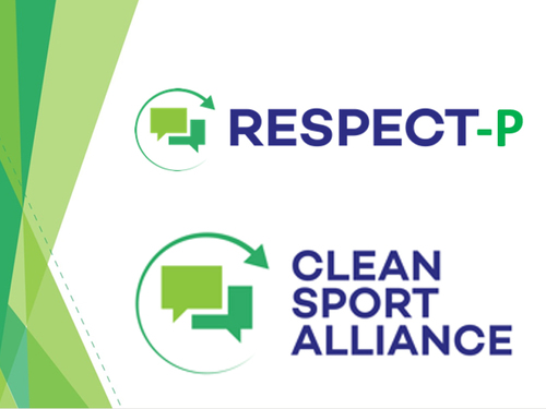 Logo cleansportalliance
