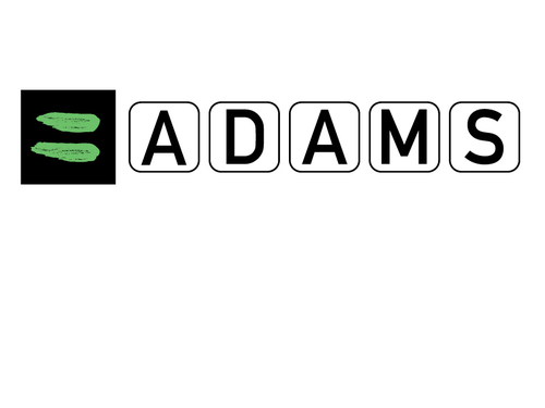 Logo des Anti-Doping Administration and Management Systems (ADAMS)