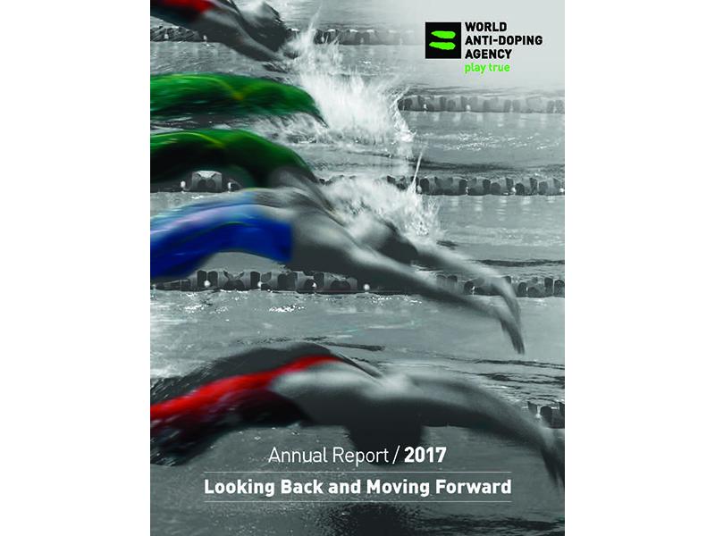 WADA Jahresbericht