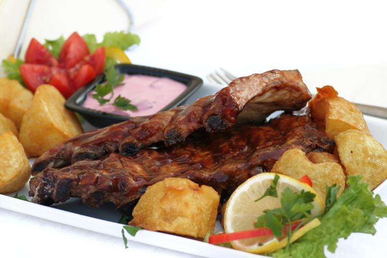 Foto Steak